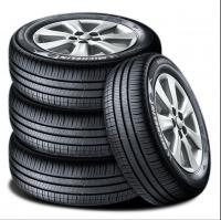 Jogo de 4 pneus R16  235/60  ( TUCSON )