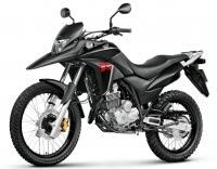 moto Honda Xre 300