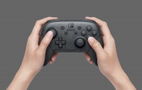 Controle Nintendo Switch Pro SEM FIO