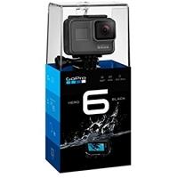GoPro® HERO6 Black Edition