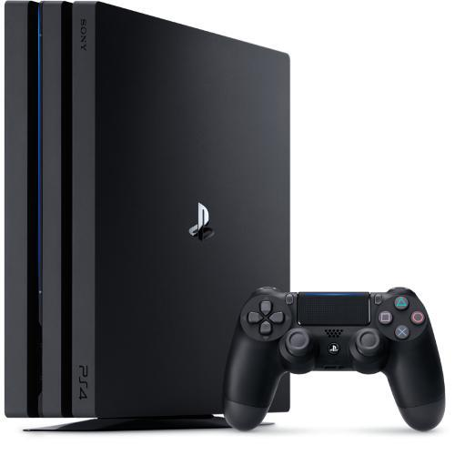 Console Playstation 4 Pro