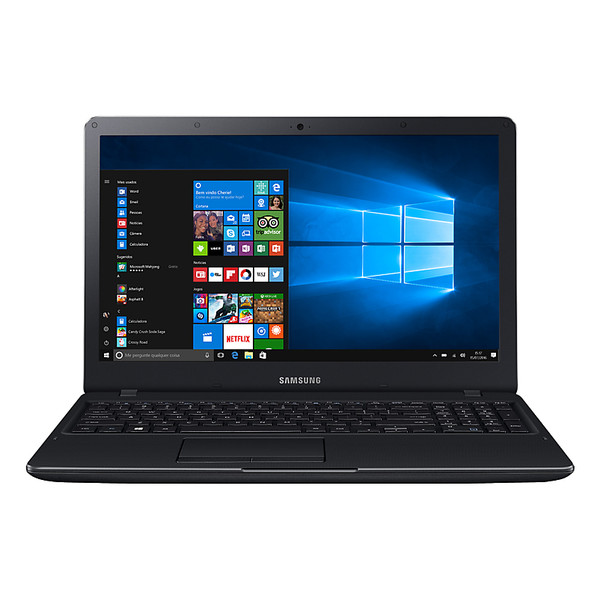 Samsung Expert X21 NP300E5M Intel Core i5-7200U 2.5 GHz 4096 MB 1024 GB