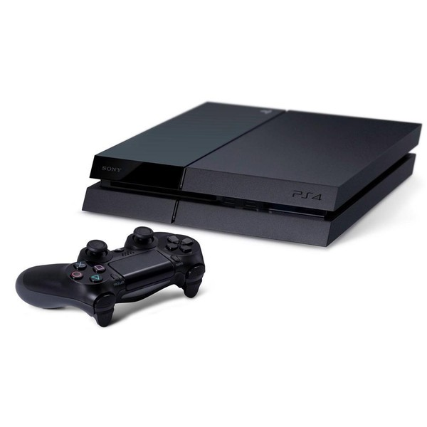 Sony PS4 PlayStation 4 500 GB